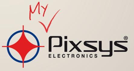 App MyPixsys