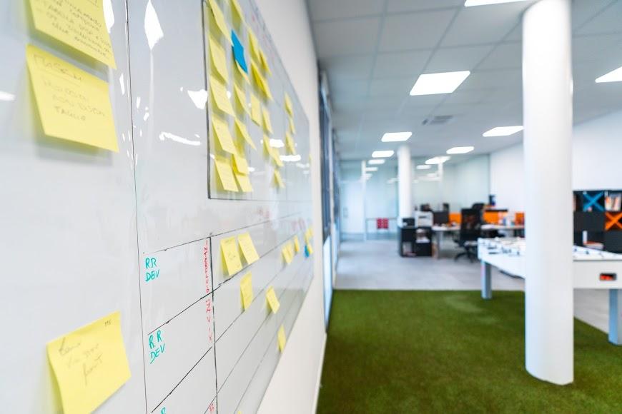 Esse Solutions ufficio 3